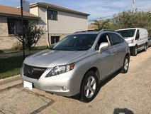 2012 Lexus RX350 AWD in Orland Park, Illinois
