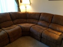 Sectional Couch in Fort Huachuca, Arizona