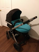 Chicco urban stroller in Quantico, Virginia