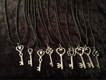 $5 key necklaces in Fort Campbell, Kentucky