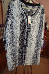 Black & white sz4X NWT in Naperville, Illinois