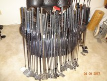 Many Golf Clubs, Sets, Bags & Extras For Sale in Byron, Georgia