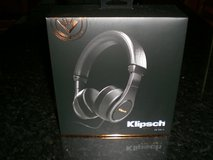 Klipsch Reference On Ear II Headphones Black NEW in Chicago, Illinois