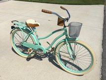 "Women's Huffy Deluxe 26"" bicycle in Camp Lejeune, North Carolina"