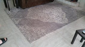 7x9 Grey Rug in Converse, Texas