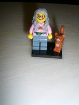 Lego MOVIE Minifig Scratch-en Post in Naperville, Illinois