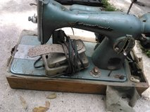 Antique International Sewing Machine in Conroe, Texas