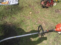 Echo Bent Shaft Trimmer in Conroe, Texas