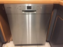 Bosch dishwasher top of the line in Baumholder, GE