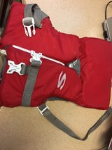 infant life vest in Davis-Monthan AFB, Arizona