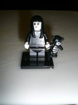Lego Minifig Series 12 Spooky Girl in Naperville, Illinois