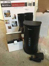 iPhone Compatible Dual Wirless Speaker System in Houston, Texas