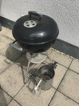 Weber grill, TOP condition in Stuttgart, GE