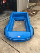 Little Tikes Toddler Car Bed in Elgin, Illinois