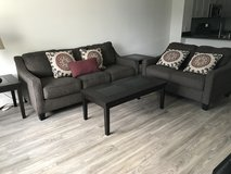 Ashley Furniture Living Room Set (NEVER USED) in Riverside, California