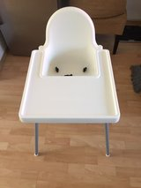 IKEA high chair in Baumholder, GE