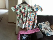 Lularoo Size 6/ Top is sold in St. Charles, Illinois