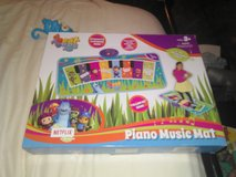 Beat bugs music mat in Camp Lejeune, North Carolina