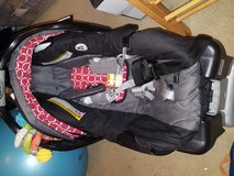 Graco car seat. in Fort Campbell, Kentucky