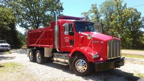 Dump Truck Driver Needed in Rolla, Missouri