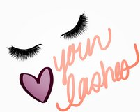 October Eyelash Extension Special! in Yucca Valley, California