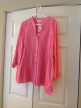 Womens Pink Shirt in Palatine, Illinois