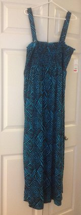 (2) Women's  Maxi Dress in Palatine, Illinois