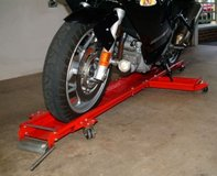 Motorcycle Dolly in Fort Meade, Maryland