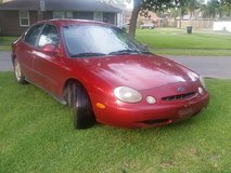 1996 Ford Taurus GL in New Orleans, Louisiana