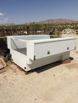Fleetwest truck bed tool box in 29 Palms, California