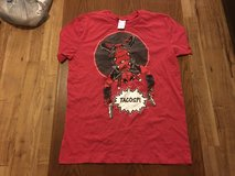 DEADPOOL SHIRT (SIZE M) in San Diego, California