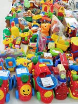Sell Your Kid's Toys, Games, Puzzles, & More at Jacksonville's Largest Consignment Event in Camp Lejeune, North Carolina
