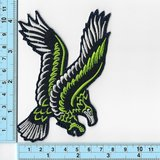 SEATTLE SEAHAWKS Embroidered Patches (5 designs to choose from) - NEW in Tacoma, Washington