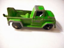 "Tootsietoy  GMC Truck Tow Wrecker Die Cast 2.5"" in Temecula, California"