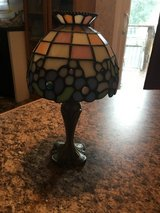 PartyLite Hydranga Tealight Candle Lamp in Camp Lejeune, North Carolina