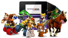 Nintendo 3DS Games in San Ysidro, California