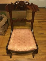 Antique Chair in Camp Lejeune, North Carolina