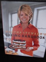 MARTHA STEWART COOKBOOK in Cherry Point, North Carolina