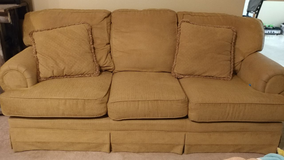 Couch in Moody AFB, Georgia