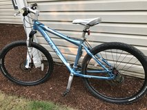 Trek Mountain Bike 6 Series (women's) in Olympia, Washington