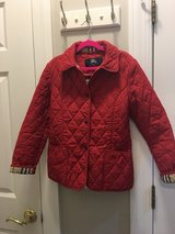 Burberry Girls Quilted Jacket in Great Lakes, Illinois