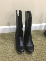 Girls Leather Boots in Great Lakes, Illinois