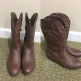 Cowboy Boots in Great Lakes, Illinois