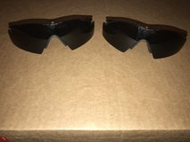 "2 Oakley ""M"" Frame lenses in Fort Polk, Louisiana"