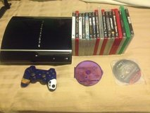 ps3 and games in Clarksville, Tennessee
