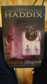 Margaret Haddix Boxed set in Fort Campbell, Kentucky