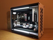 Custom Gaming PC and Tons for a huge setup! All must go for school! in Nellis AFB, Nevada
