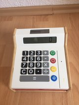 IKEA kids cash register in Baumholder, GE