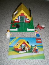 Lego #6592 Classic Vacation Hideaway in Naperville, Illinois