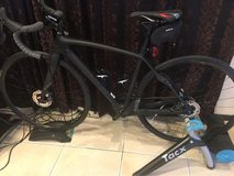 Bike / 2016, Specialized full carbon disc ROUBAIX SL4 COMP in Okinawa, Japan